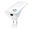 WIRELESS ACCESS POINT RANGE EXTENDER 300MBPS TP-LINK TL-W/850RE