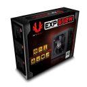 FONTE ATX 650W REAIS BITFENIX BFP-SA1-650X-KMK1-BR