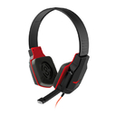 HEADFONE C/ MICROFONE GAMER MULTILASER PH073