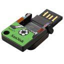 PENDRIVE 16.0GB USB SANDISK BRITO Z53