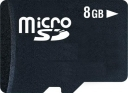 MEMORY CARD 8.0GB SD MICRO KINGSTON CLASSE 4