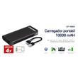 CARREGADOR PORTATIL POWER BANK AQUARIO 10000MAH CP-10000