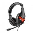 HEADFONE C/ MICROFONE MULTILASER GAMER PH101