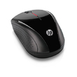MOUSE HP X3000 USB WIRELESS