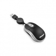 MOUSE MULTILAZER MINI RETRATIL USB M0117