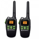 RADIO COMUNICADOR TALKABOUT MOTOROLA MD200MR(20 MILHAS/32KM)