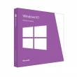 WINDOWS 8.1 SL 64/32 BITS FPP LICEN�A 00913