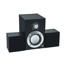 SUBWOOFER 08W RMS 2.1 C3TECH (SP-223BS)