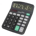 CALCULADORA KEENLY KK-837-12