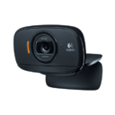 CAMERA LOGITECH WEB CAM HD C525