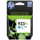 CARTUCHO HP CN054AL 933XL CIANO