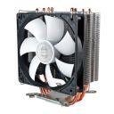 COOLER EVERCOOL VENTI HEAT-PIPE INTEL/AMD HPQ-12025