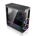 GABINETE GAMER C3TECH MT-G1000BK S/FTE