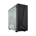 GABINETE GAMER CARBIDE SERIES SPEC-05