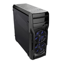 GABINETEC3TECH GAMER MT-G650BK S/FTE
