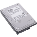 HD SATA 500GB TOSHIBA 3.5