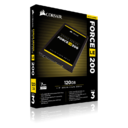 HD SOLIDO SSD 120GB CORSAIR FORCE LE 200
