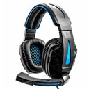 HEADFONE DEX GAMER C/ MICROFONE DF-92
