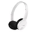 HEADFONE PHILIPS BLUETOOTH WIRELESS CLEAR SOUND SHB4000WT/00 BR