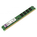 MEMORIA DDR3 4.0GB 1600MHZ KINGSTON
