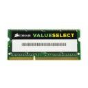 MEMORIA DDR3 8.0GB 1600MHZ NOTEBOOK CORSAIR VALUE (1.5V )