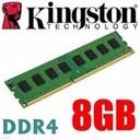 MEMORIA DDR4 8.0GB 2400MHZ KINGSTON