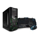 MICROCOMPUTADOR GAMER MULTILASER WARRIOR DT007 13 7100//8GB/1TERA/LINUX