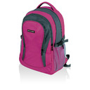 MOCHILA HIGH SCHOOL MULTILASER ROSA BO368