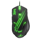 MOUSE GAMER FORTREK RAPTOR 3200DPI OM-801