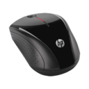 MOUSE WIRELESS HP X3000 PRETO