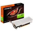 PLACA DE VIDEO GT1030 2GB GIGABYTE GDDR5 SILENT LOW PROFILE