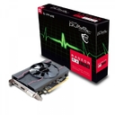 PLACA DE VIDEO SAPPHIRE RADEON PULSE RX 550 4GB 128BITS GDDR5 PCIE DP+HDMI+DVID