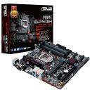 PLACA MAE ASUS B250M-PLUS/BR PRIME 1151 (DDR4 (XMP), HDMI/DVI/VGA