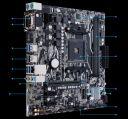 PLACA MAE ASUS PRIME B350M-K (AM4/DDR4/VGA/DVI)