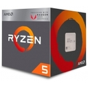 PROC. AMD RYZEN 5 2400G SOCKET AM4/3.9GHZ/6MB CACHE YD2400C5FBBOX