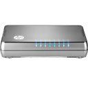 SWITCH HP GIGABIT 8 PORTAS 10/100/1000 MBPS 1405 8G
