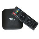 TV BOX OTT TX2 ANDROID 6.0/2GB RAM /16GB MEMORIA