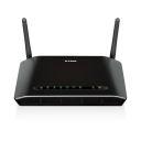 WIRELESS ROUTER /MODEM ADSL2 N300 D-LINK DSL-2740E