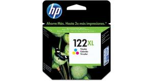 CARTUCHO HP CH564HB COLOR 122XL