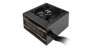 FONTE ATX 550W REAIS THERMALTAKE SMART SERIES SP-550P