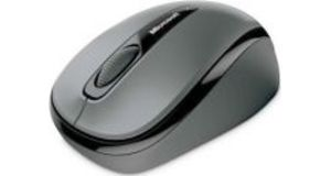 MOUSE MICROSOFT WIRELESS USB MOBILE 3500 GMF-00380