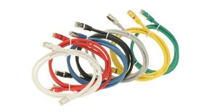 CABO PATCH CORD CAT.6  2,5M  AZ/VER/CINZ