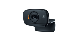 CAMERA WEBCAM LOGITECH HD C525