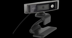 CAMERA WEBCAM HP FULL HD 1080P HD4310