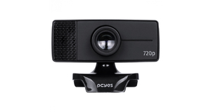 CAMERA WEBCAM PCYES RAZA HD-01 720P