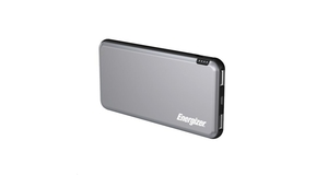CARREGADOR POWER BANK ENERGIZER UE10046 GY