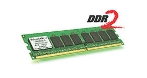 MEMORIA DDR2 2.0GB 667MHZ KINGSTON