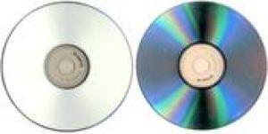 CD-R DE TUBO ELGIN 700MB