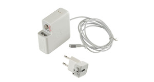 FONTE CARREGADOR PARA MAC BOOK APPLE IFONTE/LELONG 60W