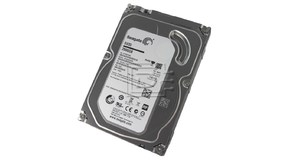 HD SATA 2 TERA SEAGATE SURVEILLANCE 5400RPM 64MB (2000GB)
